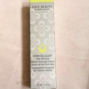 JUICE Beauty Stem Cellular Retinol Serum